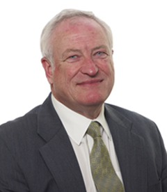 Roy O'Neil Branduin Business Support London Advisor