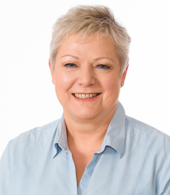 Susan Shirley Branduin Business Support London Advisor