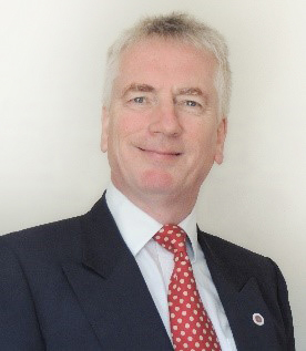Charles McClelland Branduin Business Support London Advisor
