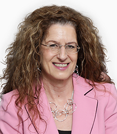 Lesley Anne Rubenstein-Pessok Business Support London Advisor